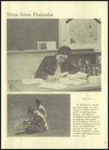 1977 Pendleton High School Yearbook Page 30 & 31