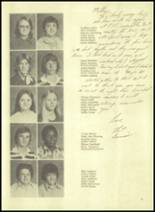 1977 Pendleton High School Yearbook Page 60 & 61
