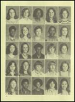 1977 Pendleton High School Yearbook Page 64 & 65