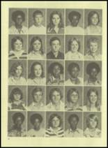 1977 Pendleton High School Yearbook Page 90 & 91