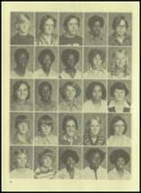1977 Pendleton High School Yearbook Page 92 & 93