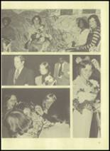 1977 Pendleton High School Yearbook Page 100 & 101