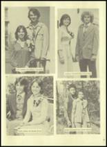 1977 Pendleton High School Yearbook Page 102 & 103