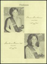 1977 Pendleton High School Yearbook Page 114 & 115