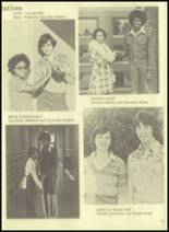1977 Pendleton High School Yearbook Page 118 & 119