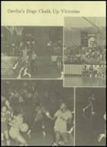 1977 Pendleton High School Yearbook Page 136 & 137