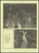 1977 Pendleton High School Yearbook Page 138 & 139