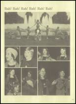 1977 Pendleton High School Yearbook Page 140 & 141