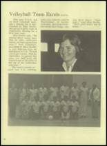 1977 Pendleton High School Yearbook Page 142 & 143