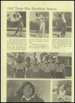 1977 Pendleton High School Yearbook Page 144 & 145