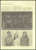 1977 Pendleton High School Yearbook Page 158 & 159