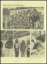 1977 Pendleton High School Yearbook Page 170 & 171