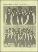 1977 Pendleton High School Yearbook Page 172 & 173