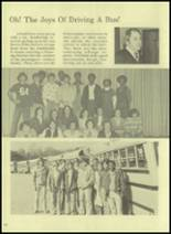 1977 Pendleton High School Yearbook Page 174 & 175