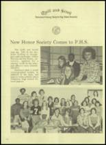 1977 Pendleton High School Yearbook Page 178 & 179