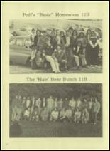 1977 Pendleton High School Yearbook Page 228 & 229