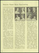 1977 Pendleton High School Yearbook Page 240 & 241