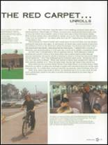 2002 San Dieguito High School Yearbook Page 16 & 17