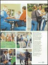 2002 San Dieguito High School Yearbook Page 20 & 21