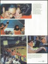 2002 San Dieguito High School Yearbook Page 22 & 23