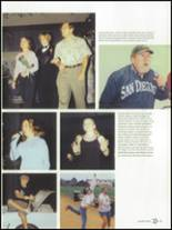 2002 San Dieguito High School Yearbook Page 24 & 25