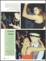 2002 San Dieguito High School Yearbook Page 26 & 27