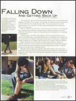 2002 San Dieguito High School Yearbook Page 28 & 29