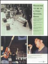 2002 San Dieguito High School Yearbook Page 30 & 31