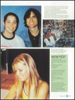 2002 San Dieguito High School Yearbook Page 36 & 37
