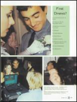 2002 San Dieguito High School Yearbook Page 38 & 39
