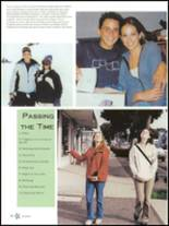 2002 San Dieguito High School Yearbook Page 40 & 41