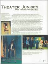 2002 San Dieguito High School Yearbook Page 42 & 43