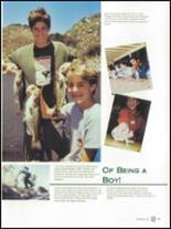 2002 San Dieguito High School Yearbook Page 44 & 45