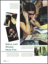 2002 San Dieguito High School Yearbook Page 46 & 47