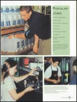 2002 San Dieguito High School Yearbook Page 50 & 51