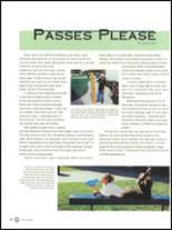 2002 San Dieguito High School Yearbook Page 52 & 53