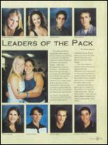2002 San Dieguito High School Yearbook Page 66 & 67