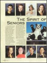 2002 San Dieguito High School Yearbook Page 72 & 73