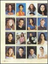 2002 San Dieguito High School Yearbook Page 74 & 75