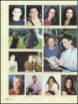 2002 San Dieguito High School Yearbook Page 76 & 77