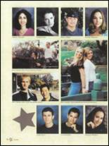 2002 San Dieguito High School Yearbook Page 80 & 81