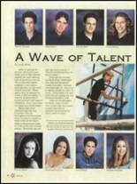 2002 San Dieguito High School Yearbook Page 84 & 85