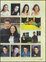 2002 San Dieguito High School Yearbook Page 86 & 87