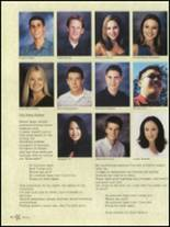 2002 San Dieguito High School Yearbook Page 88 & 89