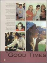 2002 San Dieguito High School Yearbook Page 92 & 93