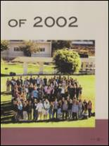 2002 San Dieguito High School Yearbook Page 94 & 95