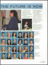 2002 San Dieguito High School Yearbook Page 98 & 99