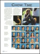 2002 San Dieguito High School Yearbook Page 100 & 101
