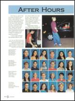 2002 San Dieguito High School Yearbook Page 104 & 105