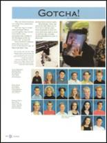 2002 San Dieguito High School Yearbook Page 108 & 109